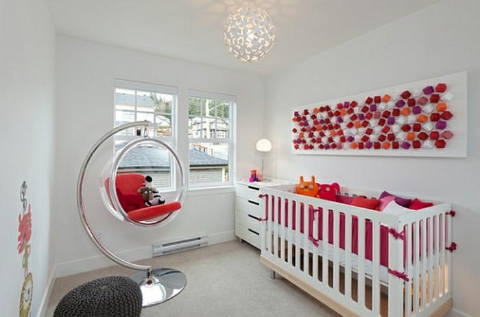 schaukel-im-babyzimmer-wunderschönes-weißes-design
