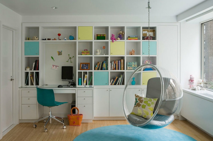 regalschrank kinder interessante ideen f r. Black Bedroom Furniture Sets. Home Design Ideas