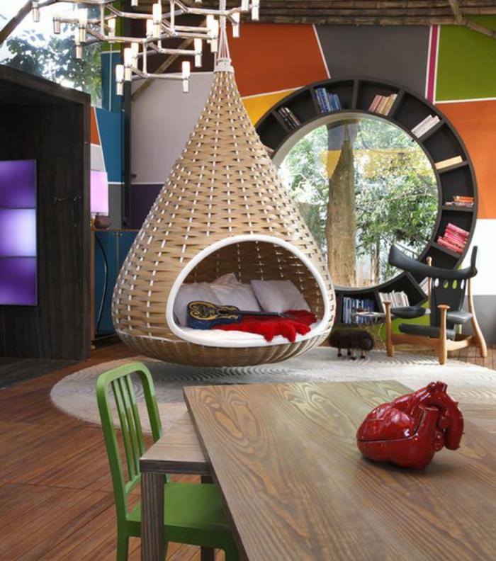 Kinderzimmer Schaukel fantastisch kinder schaukel kinderzimmer ideen die besten wohnideen kinjolas com