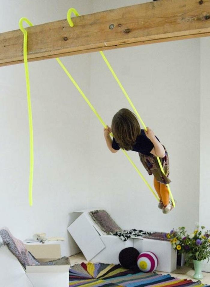 Tolle Schaukel Kinderzimmer Haba Bilder - Schlafzimmer Ideen ...