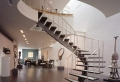 37 unikale Beispiele für modernes Treppen Design!