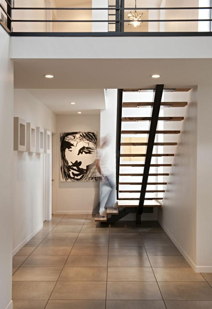 Treppen Modern 37 unikale beispiele für modernes treppen design