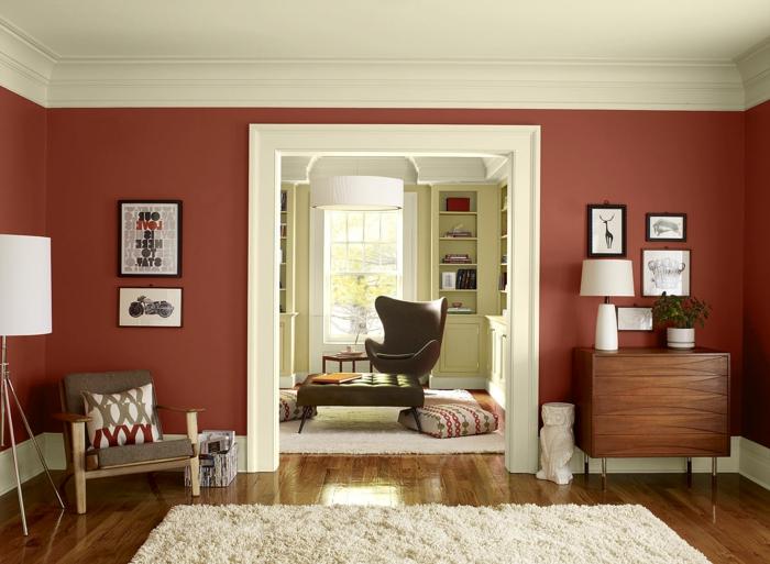 wandschrank-für-wohnzimmer-gemütliches-ambiente