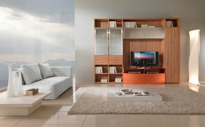 75 super modelle von wandschrank f r wohnzimmer for Wohnzimmer wandschrank modern