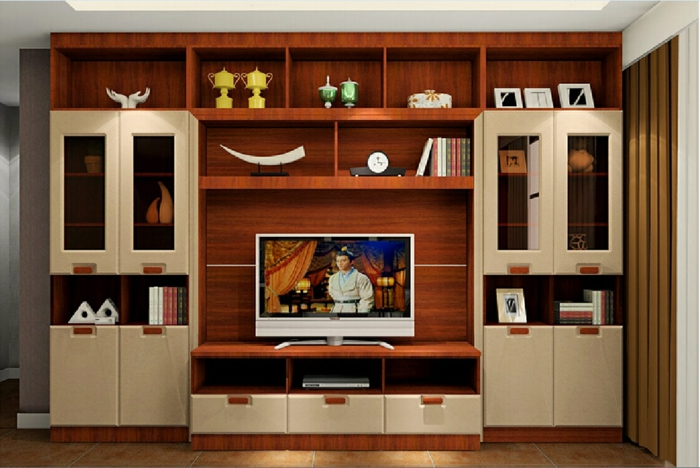 Wandschrank Für Wohnzimmer Tolles Ambiente