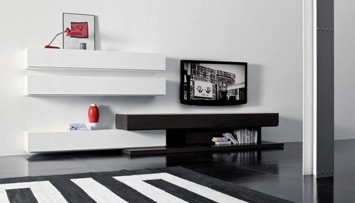 wall mount tv cabinets, wall, furniture, cabinets