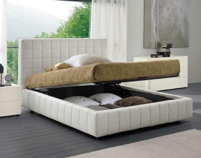 90 wunderschöne weiße Betten! - Archzine.net