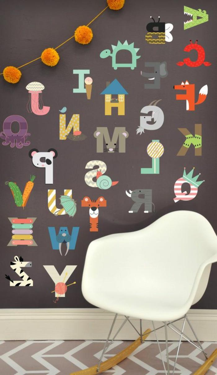 Alphabet-Wandtattoos-für-kinderzimmer-bunte-Buchstaben