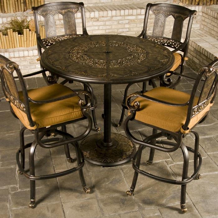 Bistro-tisch-mit-stühlen-bar-stühlen
