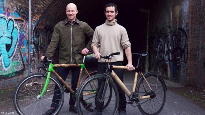 Daniel-Vogel-Essex-Stefan-Brüning-Bambus-Fahrräder-eigene-Herrstellung