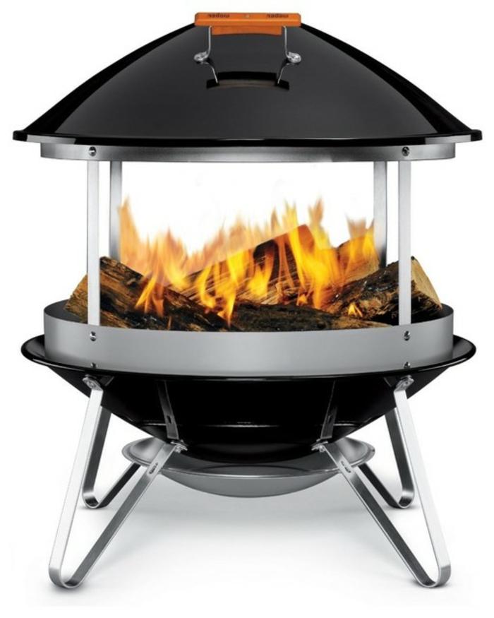 Feuerschale-mit-Grill-modern