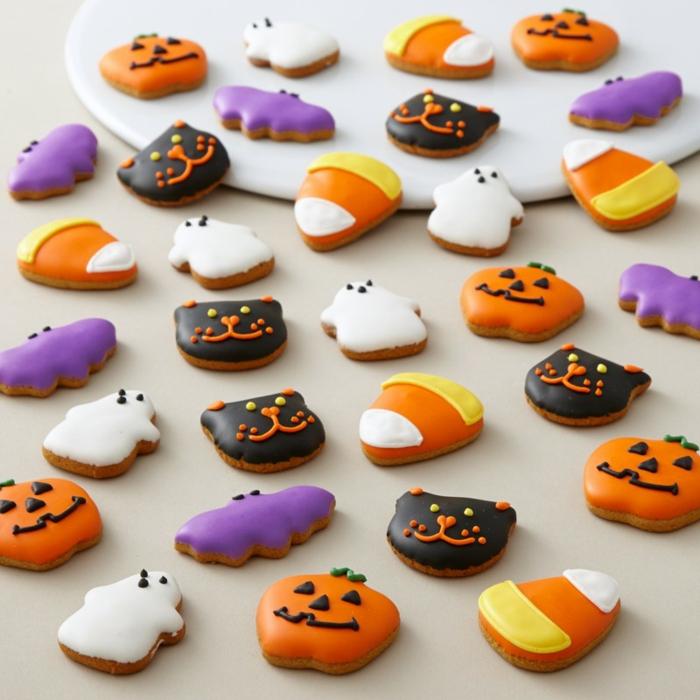 Halloween-Süßigkeiten-forms