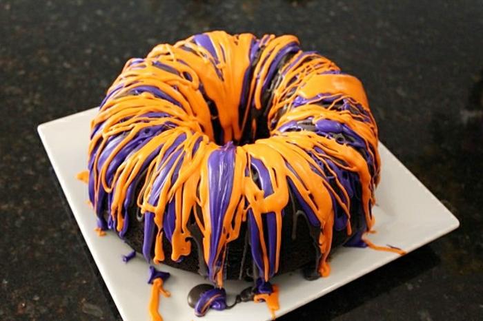 Halloween-Süßigkeiten-mit-lila