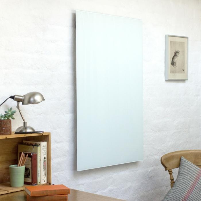 Marvelous Einfache Dekoration Und Mobel Infrarotheizungen Praktisch Und Schoen 6 #13: Infrarotheizung Für Ein Effektvolles Interieur | Wohnideen | 5/6