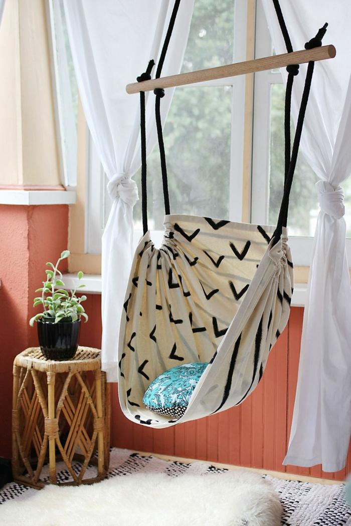 einmalige kinderschaukel ideen und inspirationen. Black Bedroom Furniture Sets. Home Design Ideas
