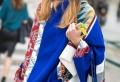 Die Poncho Jacke – unbestrittener Hit diesen Herbst!