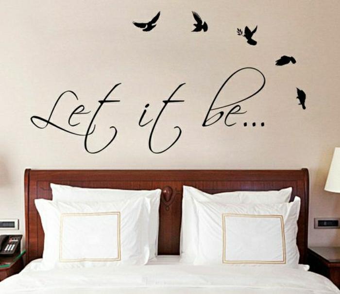 Schlafzimmer-Wandtattoo-Spruch-Vögel