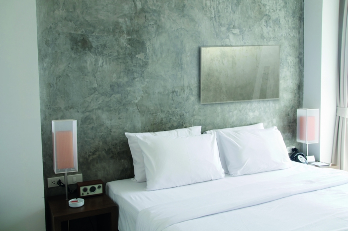 infrarotheizung f r ein effektvolles interieur. Black Bedroom Furniture Sets. Home Design Ideas