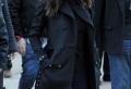 Schwarzer Mantel – klassisch oder extravagant?