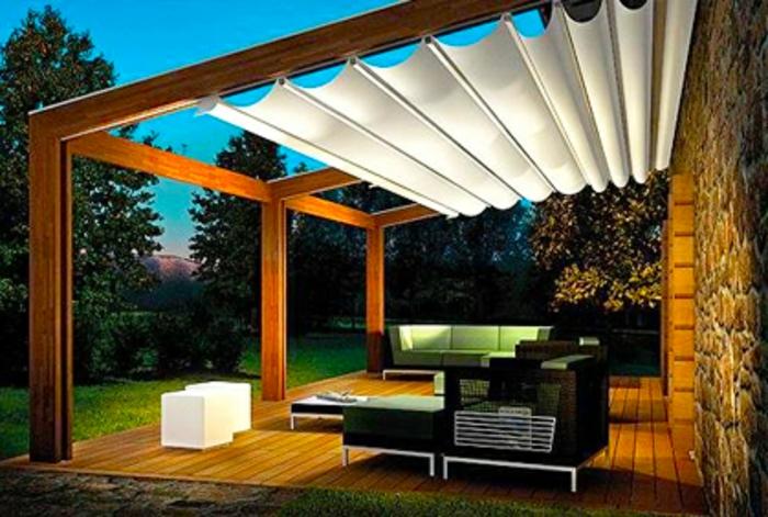 Sonnensegel F 252 R Terrasse Einige Attraktive Vorschl 228 Ge