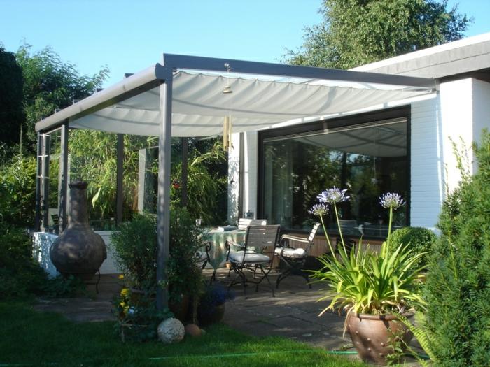 Sonnensegel Für Terrasse Einige Attraktive Vorschläge Archzinenet