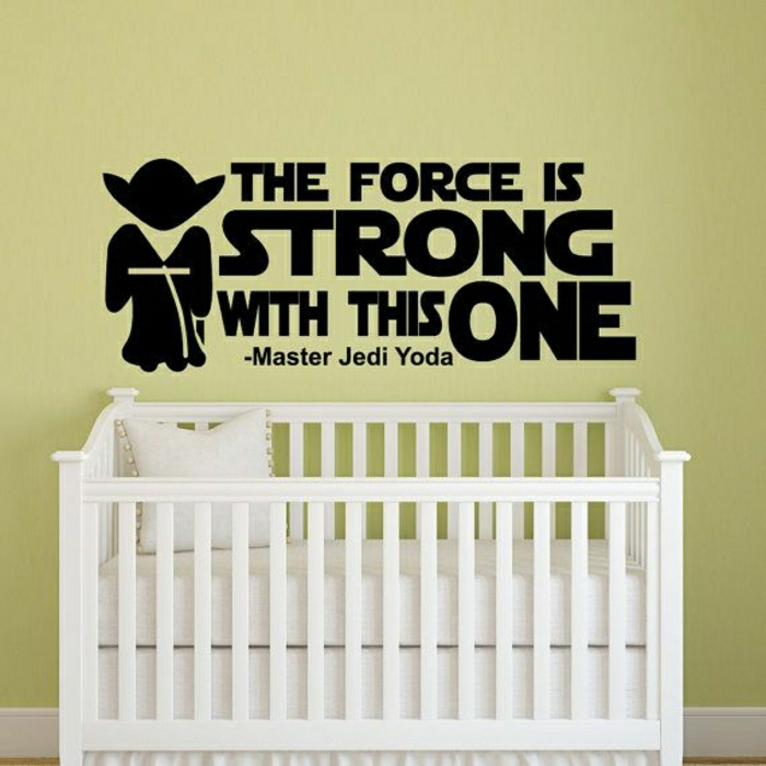 wandtattoo kinderzimmer star wars reuniecollegenoetsele. Black Bedroom Furniture Sets. Home Design Ideas