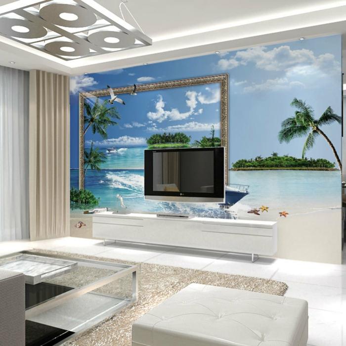 Wandgestaltung-Wohnzimmer-marin-hinterbeleuchtung