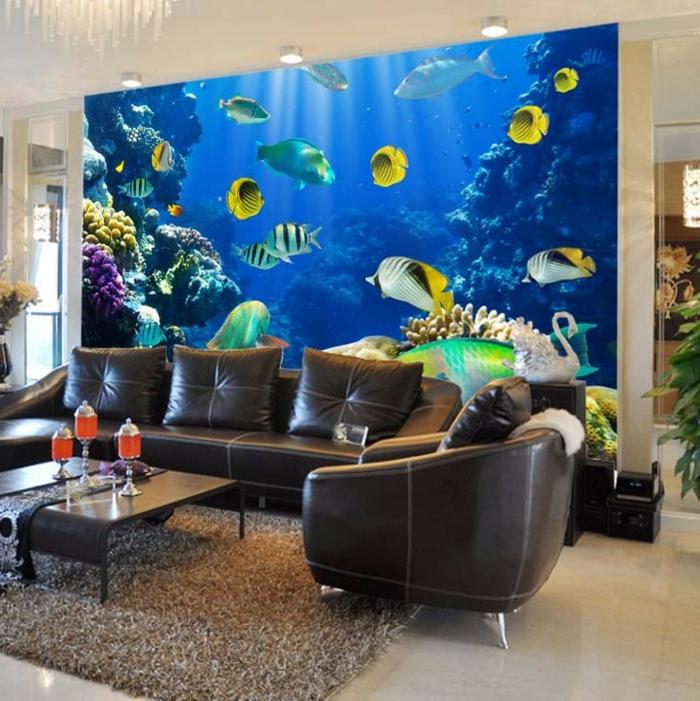 kinderzimmer » kinderzimmer deko unterwasserwelt - tausende ... - Kinderzimmer Deko Unterwasserwelt
