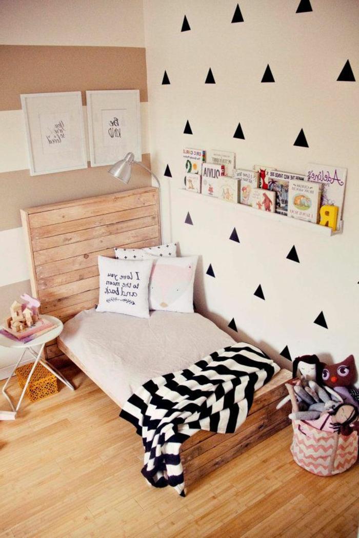Wandtattoos f r kinderzimmer eine super idee for Kinderzimmer zu voll