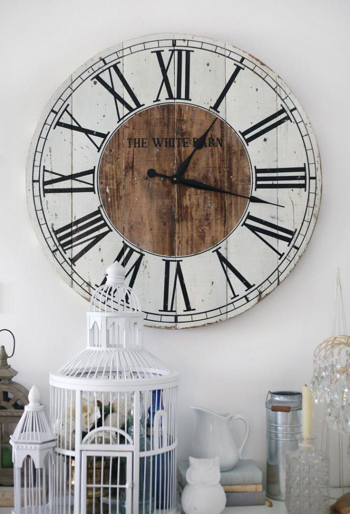 Stunning Wanduhr Modern Contemporary - Home Design Ideas ...