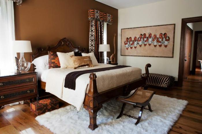 Schlafzimmer Afrika – neckcream.co