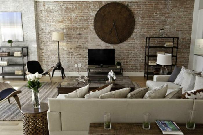 wohnzimmer afrika deko:sehr schönes wohnzimmer – afrikanische deko