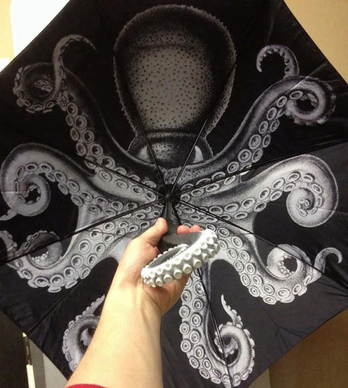 ausgefallene-regenschirme-oktopode-inspiration