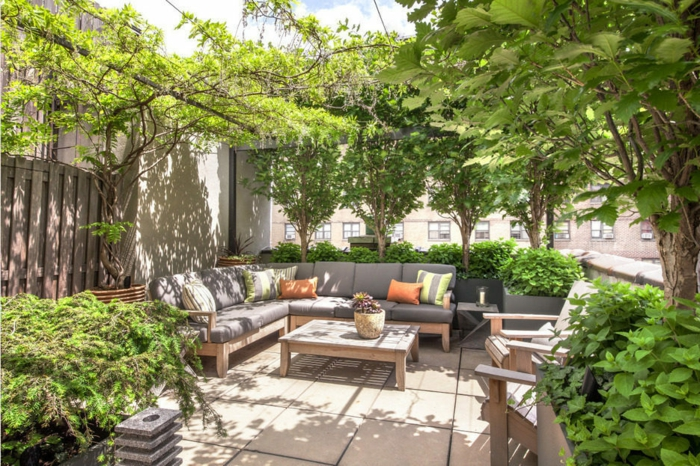 Garten Sonnenschirm ist genial stil für ihr wohnideen