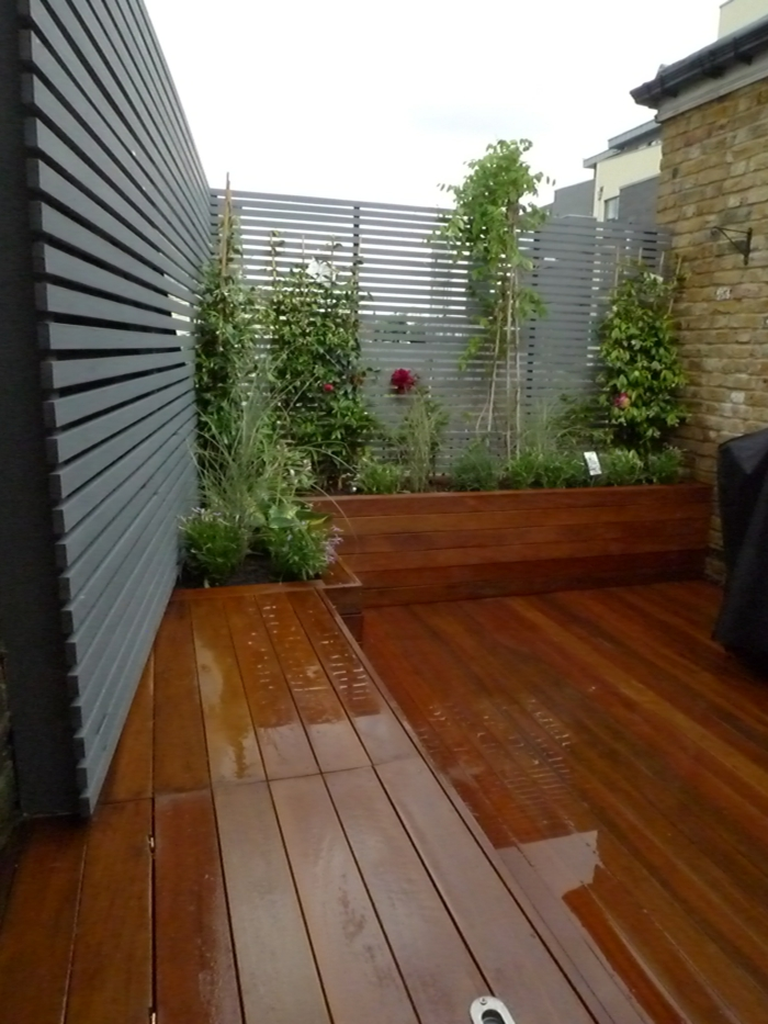 54 bilder mit bepflanzung f r dachterrasse - Dachterrasse bodenbelag ...