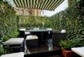 54 Bilder mit Bepflanzung für Dachterrasse