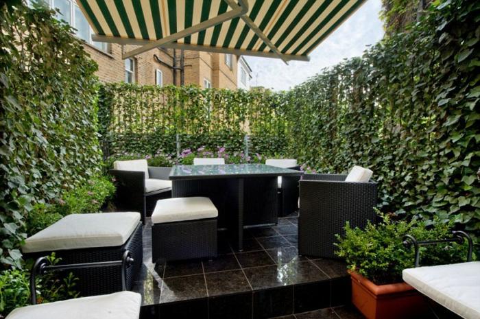 Bepflanzung dachterrasse sichtschutz bepflanzung dachterrasse lounge