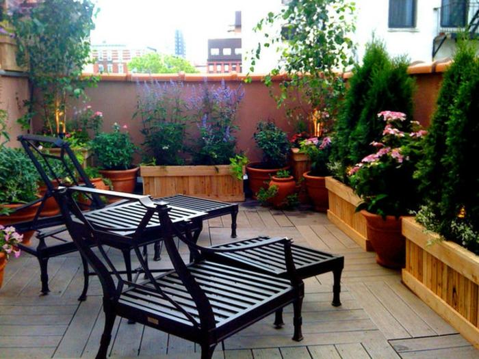 bepflanzung- dachterrasse-traditionell-design