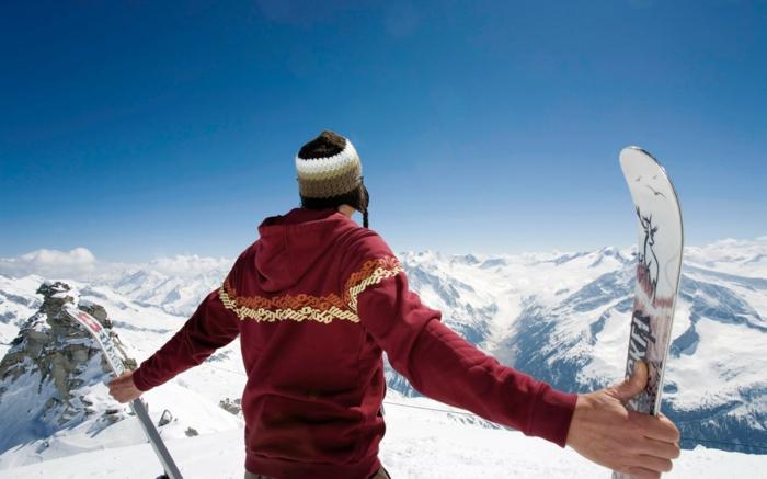 bilder-von-skifahren-einmaliges-foto