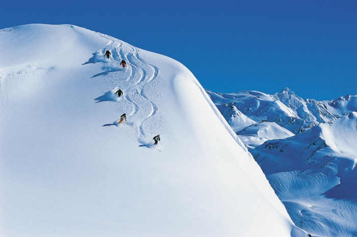 bilder-von-skifahren-wunderschöne-schneehöhen