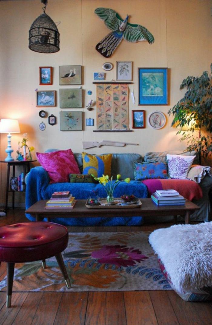 Wundersch ne dekoartikel in boho stil for Dekoartikel wohnzimmer