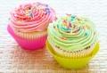 Die Vanille Cupcakes – Ihr bester Party Freund!
