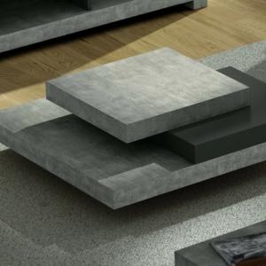 Couchtisch aus Beton? Eine extravagante Idee!