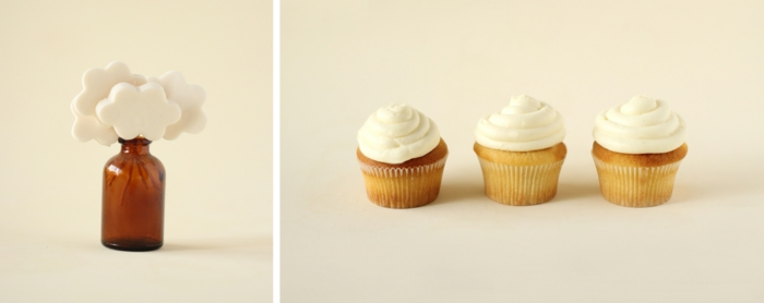 Vanille-cupcakes-Creme-originell-süß