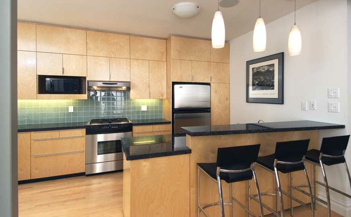 Deko Ideen Für Küche Alles Aus Holz