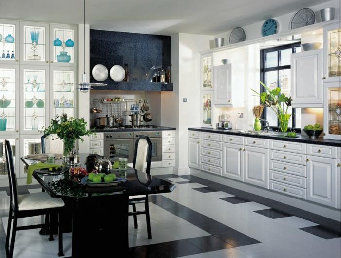 deko-ideen-für-küche-einfaches-modell