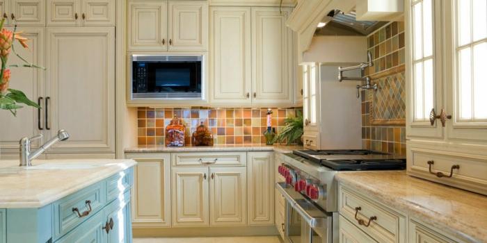 deko-ideen-für-küche-ganz-gemütlich