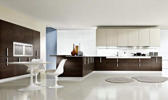 deko-ideen-für-küche-großer-raum
