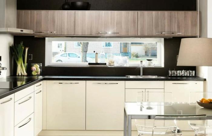 deko-ideen-für-küche-klassische-gestaltung