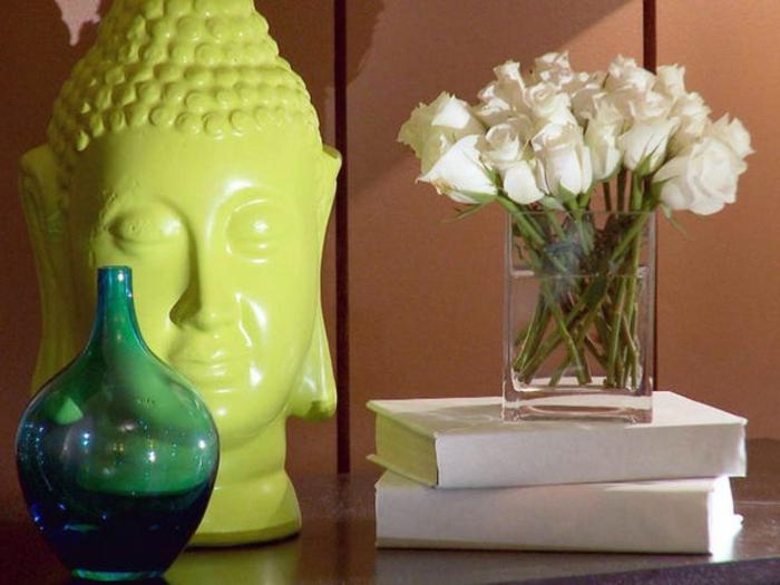 deko -vasen-buddha-statue